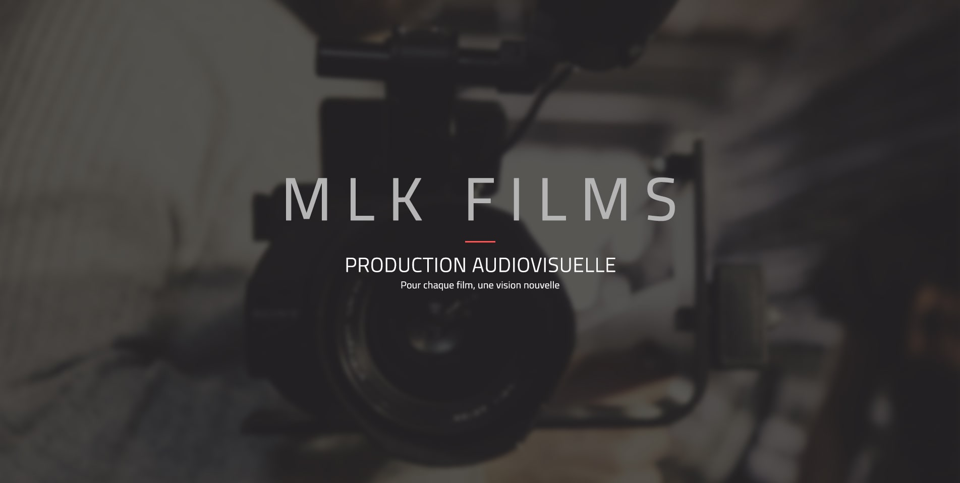 Miniature MLK Films